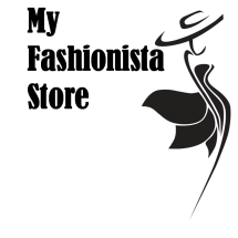 Logo My Fashionista Shop