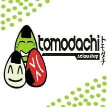 Tomodachi Cloth