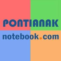 Pontianak Notebook