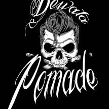 Dewata Pomade