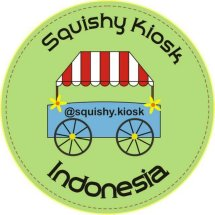 Squishy Kiosk Indonesia
