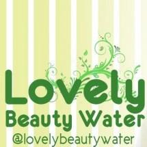 Lovely Beauty Water