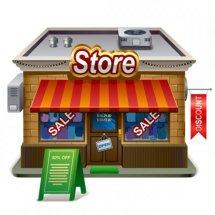 Alfa Happy Shop