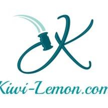 Kiwi Lemon Gadget