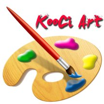 Logo kooci art
