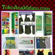 Kebutuhan Anak Islam