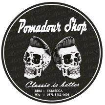 Pomadour shop