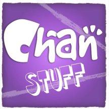 Chan's Stuff