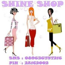 SHINE SHOP 12
