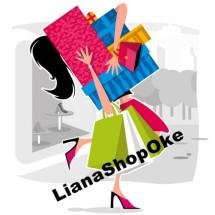 LianaShopOke