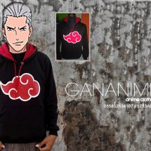 Gan Anime Clothing