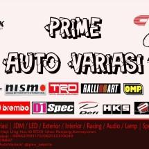 Prime Auto Variasi