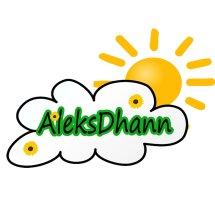 Logo aleksdhann