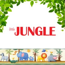 Little Jungle Babyshop