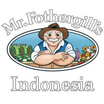 Mr Fothergills Indonesia