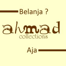 Ahmad Collections