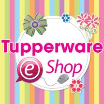 dian tupperware shop