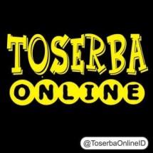 Toko Serba Ada (Toserba)