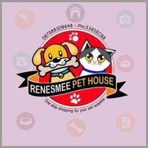 Renesmee Pet House