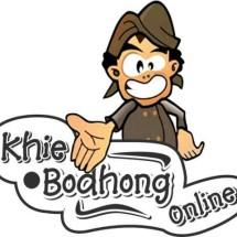 Khie Bodhong Online