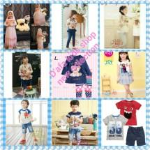 D'afa Kids Shop