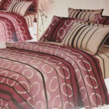 sprei hilda collection
