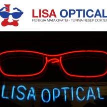lisa optik