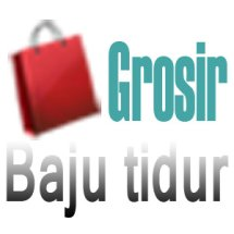 Logo Grosir Baju Tidur