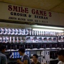 smilegame