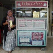 Tabo coffee