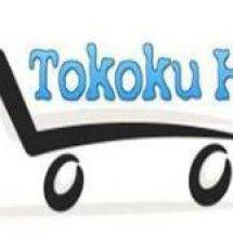 TOKOKU HOKI