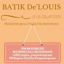 Batik De'Louis