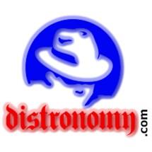 Distronomy