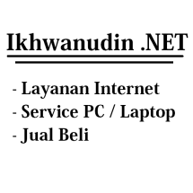 Ikhwanudin .Net