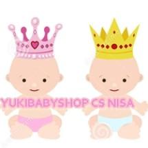 ROSA yukibabyshop