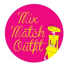Logo MixMatchOutfit