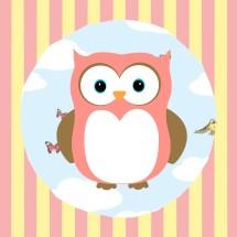 Owl Corner Shop