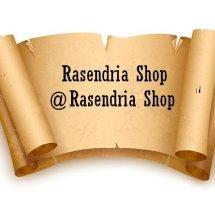 Rasendria Shop