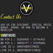 vbrothersfitness sups