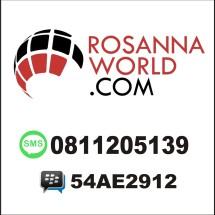 Rosanna World | KBT