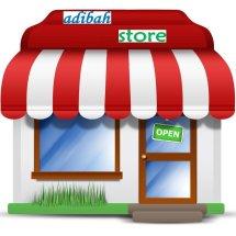adibah store