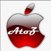 Logo AtoZ online shop