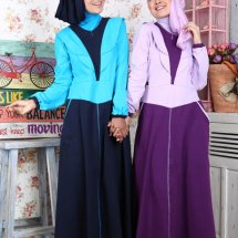Supplier Gamis