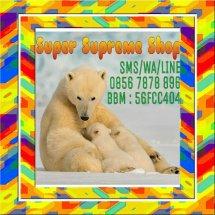 Super Supreme Shop