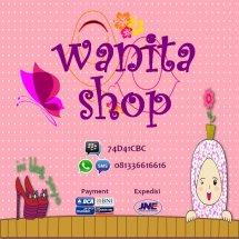 "Wanita""Shop"