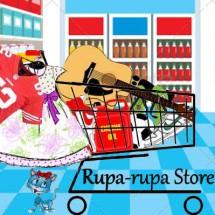 Rupa-rupa Store