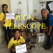 Bion-Telescope