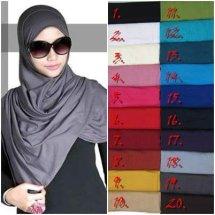 Nuraishaa hijab
