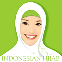 Indonesian Hijab