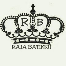 Raja batikku